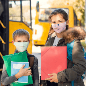 COVID-19: How Technology is Helping Students Return to School Safely