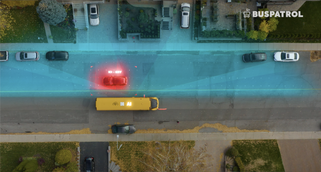 Why Your School Bus Safety Technology Needs to be Cloud Connected